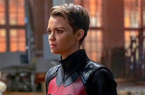 'Batwoman' PA Reveals Why Ruby Rose Was Actually Fired, Countering Her Story