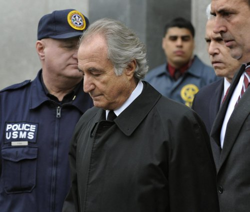The Investors Who Had To Pay Back Billions In Ill-Gotten Gains From Bernie Madoff's Ponzi Scheme