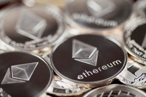 Why Ethereum Could Sink To $100