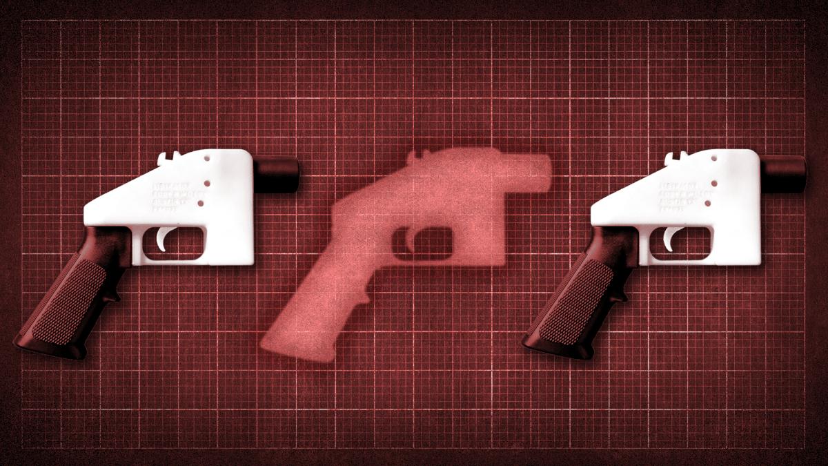 Ghost Guns: Why Joe Biden Wants These 'Untraceable' Firearms Banned