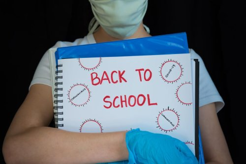 Education  cover image