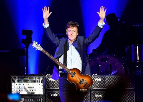 How To Be More Creative At Work: 5 Lessons From Sir Paul McCartney