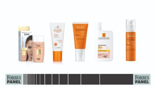 Los mejores protectores solares faciales con color de 2021   Forbes España