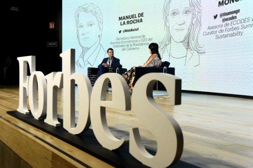 Forbes Summit Sustainability, en imágenes   Forbes España