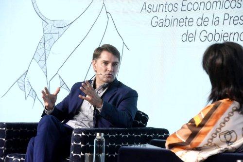"""De la Rocha: """"Debemos lanzar una señal a los inversores para que vengan a España""""   Forbes España"""