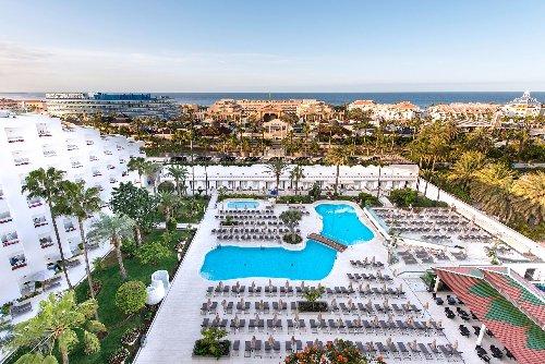 El hotel del futuro está en Tenerife