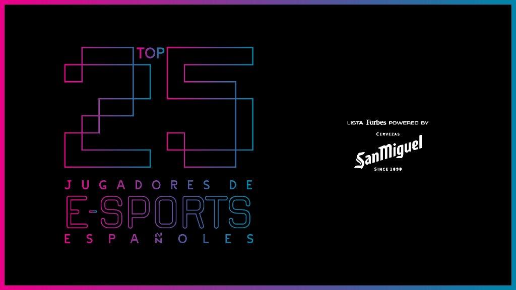 LOS MEJORES GAMERS DE ESPAÑA - cover