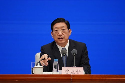 La Chine est « choquée » par le projet de l'OMS d'enquêter sur les origines du Covid-19 | Forbes France