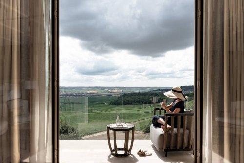 Royal Champagne Hotel & Spa : l'expérience de voyage ultime en France | Forbes France