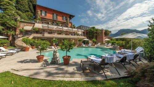 Un hymne à la vie à La Villa Principe Leopoldo Lugano Relais & Châteaux | Forbes France