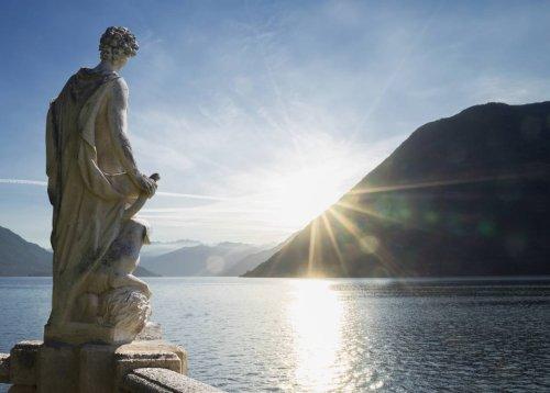 Luxe, calme et volupté sur les rives du lac de Côme - Forbes France