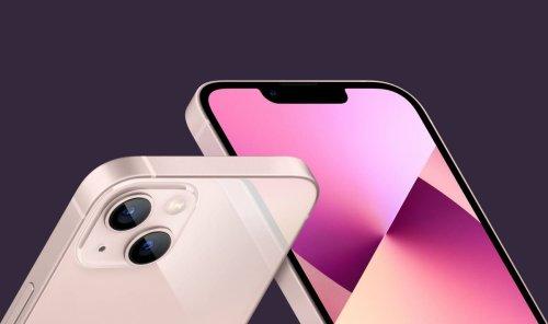 Apple : Trois informations passées inaperçues sur l'iPhone 13 qui mérite qu'on s'y arrête - Forbes France