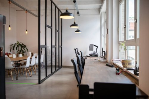 Le bureau du troisième type   Forbes France