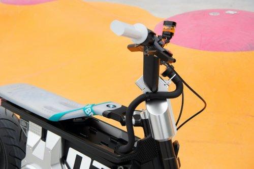 BMW et sa Motorrad, une nouvelle mobilité urbaine - Forbes France