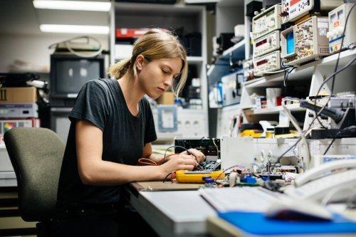 Rencontrez les femmes ingénieures les plus influentes du monde | Forbes France