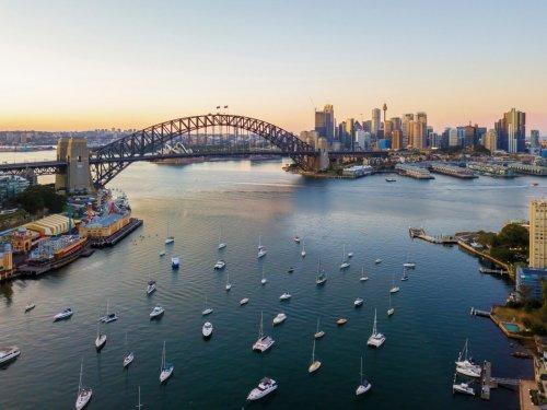 Sydney accueillera à nouveau les voyageurs internationaux entièrement vaccinés à partir du 1er novembre, sans quarantaine ! - Forbes France
