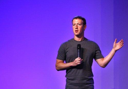 Changement de nom en vue pour Facebook ? - Forbes France