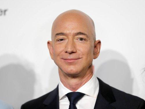 Classement Forbes 2021 des Milliardaires : l'incroyable année de tous les records pour Jeff Bezos, Elon Musk, Bernard Arnault | Forbes France