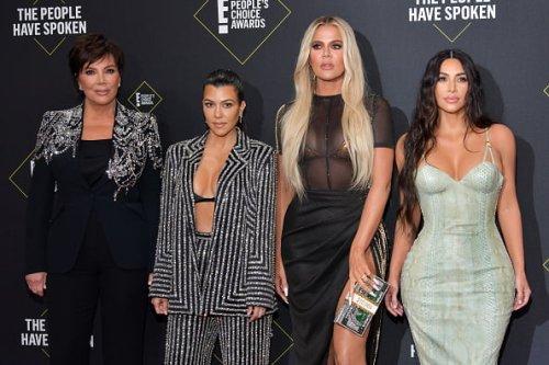 Les sœurs Kardashian gagnent un procès de 11,5 millions de dollars contre leur ancien partenaire | Forbes France