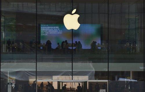 Apple : la nouvelle fonctionnalité de l'iPhone connaît un succès triomphal | Forbes France