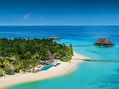 ATTENTION VERIFIER PHOTO///Voyage : les îles paradisiaques les plus isolées au monde | Forbes France