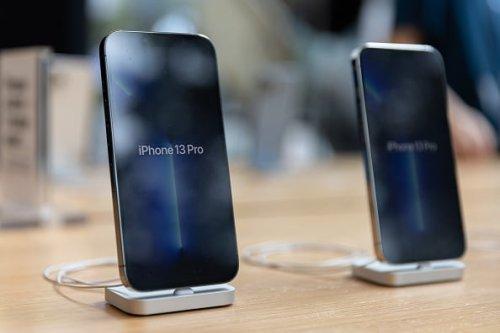 iPhone 13 Pro : des hackers chinois brisent la sécurité d'iOS 15.0.2 en un temps record - Forbes France