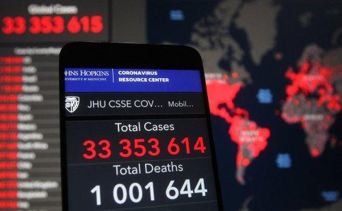 La pandémie de Covid-19 a réduit l'espérance de vie : Voici les pays où elle a le plus frappé les populations - Forbes France