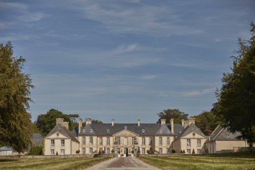 Escapade royale au Château d'Audrieu