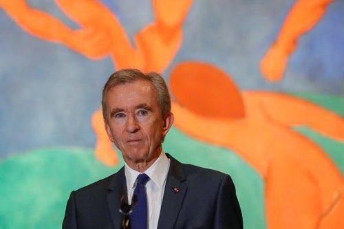 Comment Bernard Arnault, le patron de LVMH, s'est enrichi de près de 100 milliards de dollars en un an | Forbes France