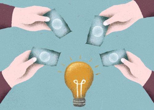 L'importance de l'argent dans les différentes étapes de la création d'une start-up | Forbes France