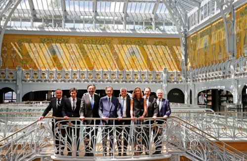 Tout va excellement bien pour LVMH, avec des résultats financiers en forte hausse | Forbes France