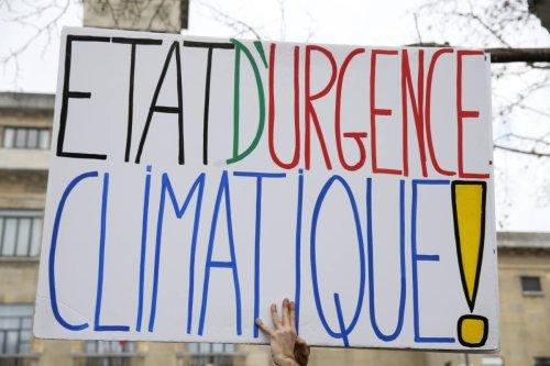 Climat : Selon un nouveau rapport, les gouvernements ne prennent pas l'urgence climatique au sérieux - Forbes France