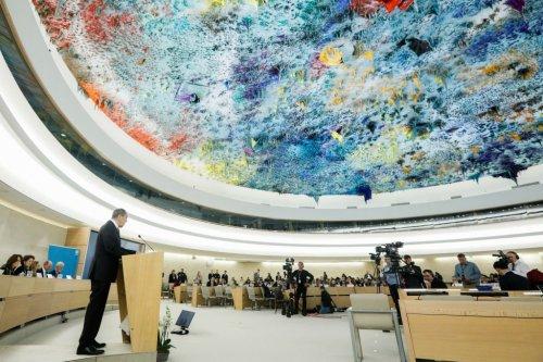Les États-Unis vont réintégrer le Conseil des droits de l'homme de l'ONU - Forbes France