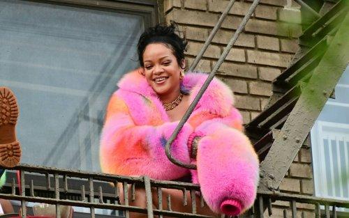 Comment Rihanna est devenue milliardaire ?   Forbes France
