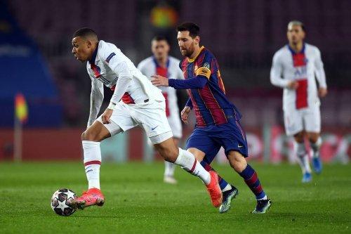 Classement des clubs de foot à plus forte valeur : le FC Barcelone en tête, le PSG dans le top 10 ! | Forbes France