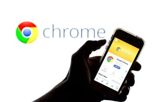 Pourquoi vous ne devriez jamais utiliser Google Chrome sur votre iPhone, iPad ou Mac | Forbes France