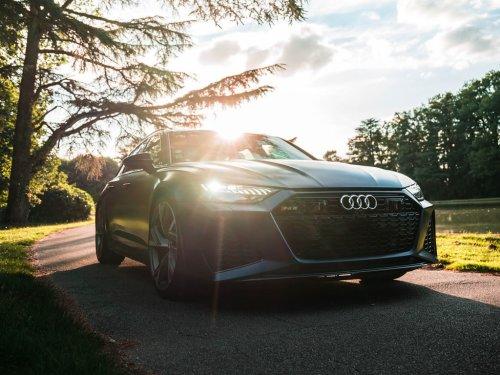 Audi RS6, le break ultime hors du temps - Forbes France