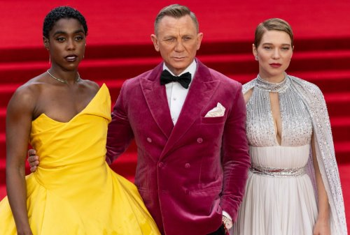 Mission (très) réussie pour le dernier James Bond, avec un record de fréquentation en salle - Forbes France