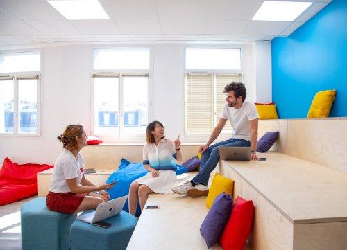 BAM : Comment la startup est devenue une fabrique d'applications mobiles à 10 millions d'utilisateurs - Forbes France