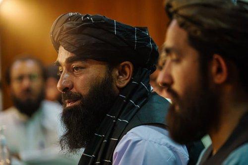 Les talibans souhaitent que des femmes fassent partie du gouvernement... Mais pas tout de suite ! - Forbes France