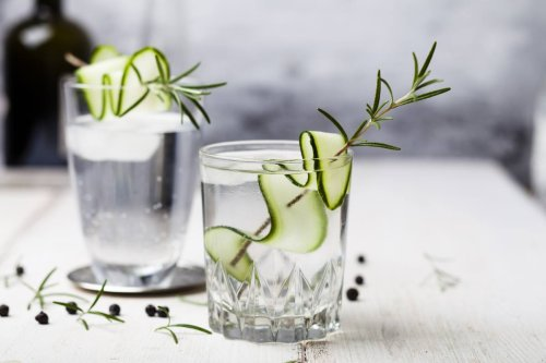 Les meilleurs gins récompensés au Concours international des vins et spiritueux 2021   Forbes France