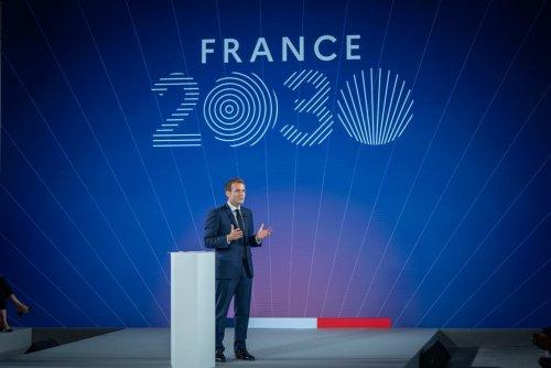 France 2030 : Tout ce qu'il faut retenir du plan d'investissement pour construire la France de demain - Forbes France