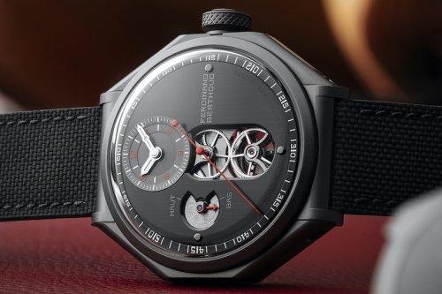 A vos montres ! Avec Reverso, Panerai, Bell&Ross et Ferdinand Berthoud - Forbes France