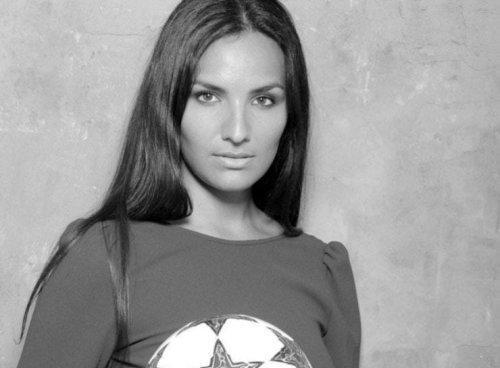 Sonia Souid, une Miss couronnée par le foot business   Forbes France