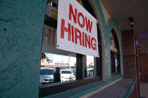 Why The Weak Jobs Report Is Bullish For The Stock Market