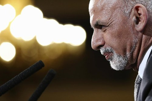 Afghanistan's Moment of Risk and Opportunity