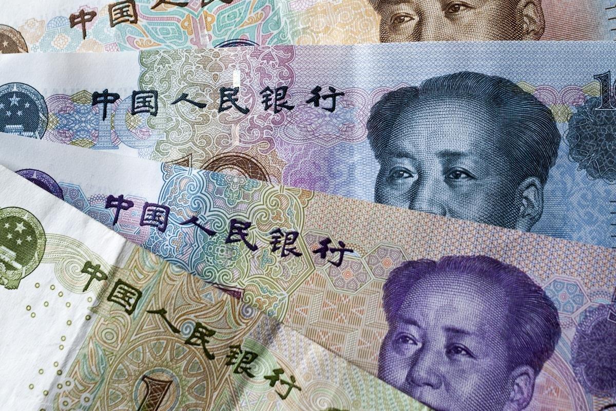 China's Economic Reckoning