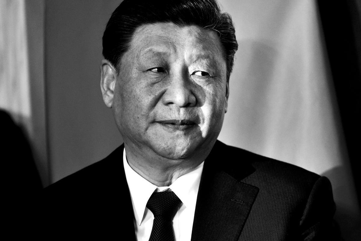 Xi's Gamble