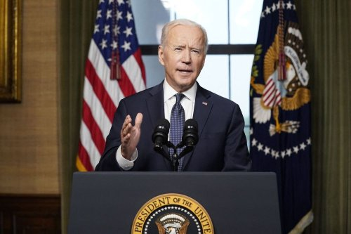How Will Biden Pivot on South Asia?