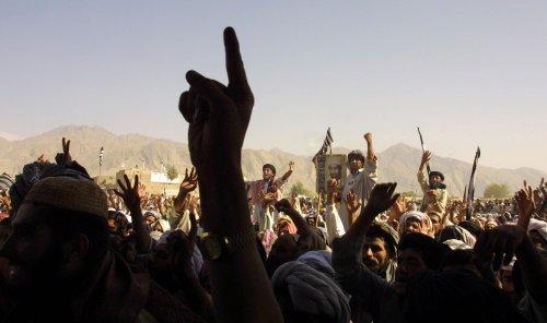 Pakistan Might Soon Regret Its Win in Afghanistan
